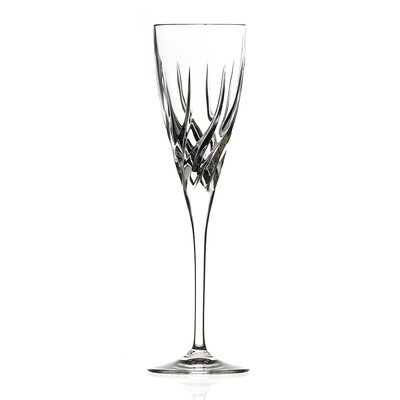 RCR Trix Crystal Champagne Glass (Set of 6)