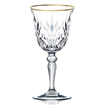 Siena Red Wine Glass (Set of 4)