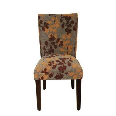 Kinfine Classic Parsons Chair