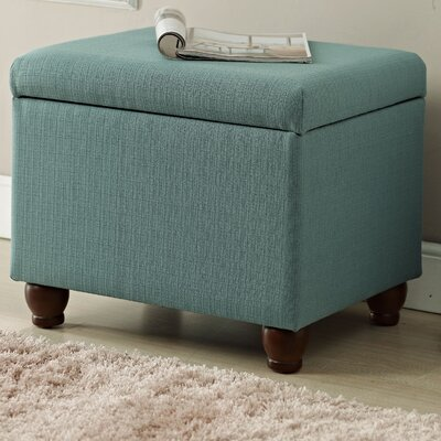 Kinfine Medium Storage Ottoman