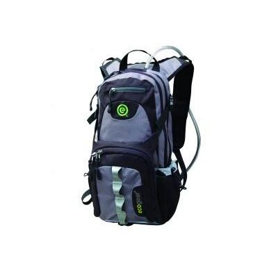 Riverstone Industries Ecogear Water Dog Recycled Pet Hydration Backpack