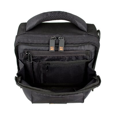 ProTec Deluxe Portable Audio Recorder Case in Black