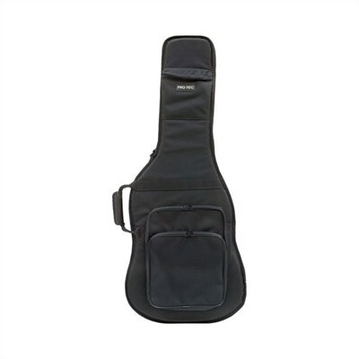 ProTec Deluxe Bass Guitar Gig Bag