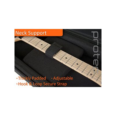 ProTec Contego Electric Guitar Case