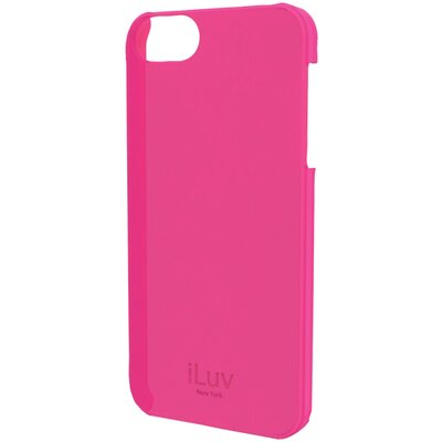 iLuv Overlay iPhone 5 Hard Case