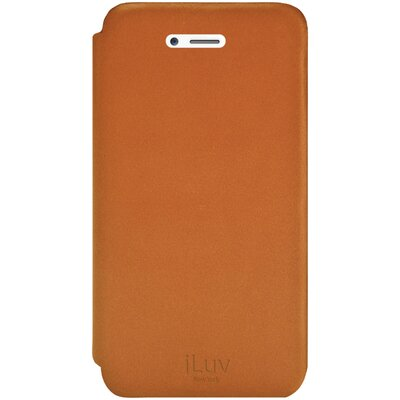 iLuv Leather Pocket iPhone 5 Case