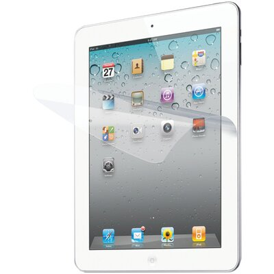 iLuv iPad Mini Clear Anti-Glare Protective Film Kit