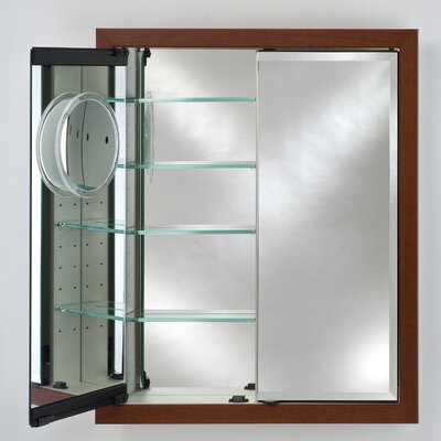 Signature Bevel Mirror