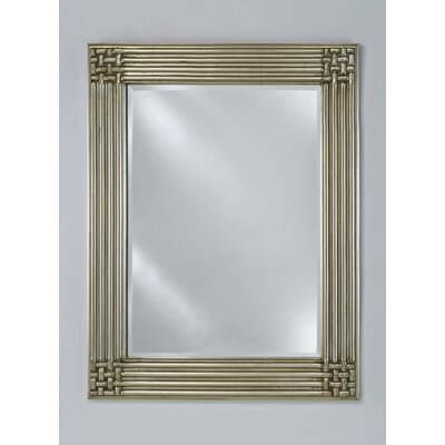 Estate Collection Antique Framed Wall Mirror