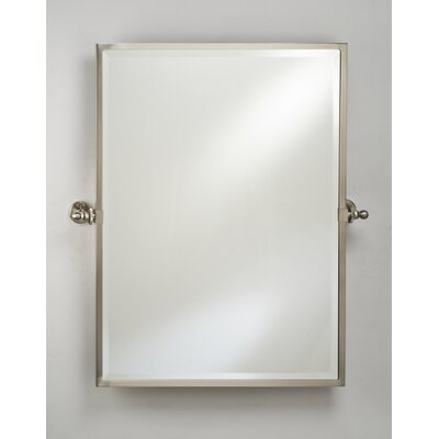 Radiance Gear Tilt Medium Rectangle Mirror