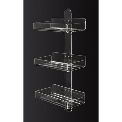 Toscanaluce by Nameeks Tiered Accessory Holder
