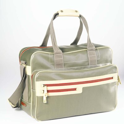 Clava Leather Carina Weekender Boarding Tote