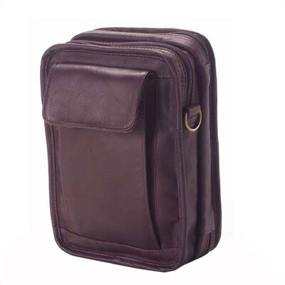 Vachetta Travel Organizer / Clutch