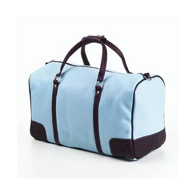 Colored Vachetta Nantucket Duffel