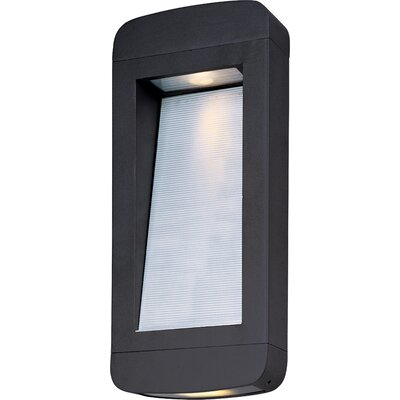 Taniya Nayak Sleek 2 Light Wall Sconce
