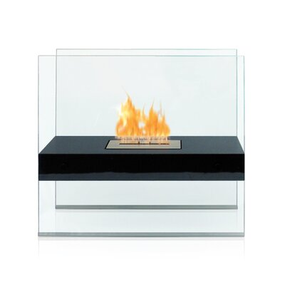 Anywhere Fireplaces Madison Free Standing Bio Ethanol Fireplace