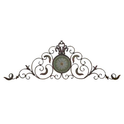 <strong>UMA Enterprises</strong> Metro A Classic Horizontal Wall Décor