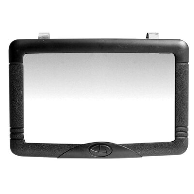"Custom Accessories Products 4 1/2"" x 6 1/2"" Vanity Mirror"