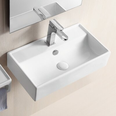 Wall Hung Sink | Wayfair - Buy Wall Hung Sink Online | Wayfair
