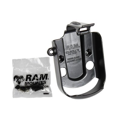 RAM Mount Cradle Holder for SPOT Satellite GPS Messenger