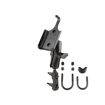 RAM Mount Combination Brake / Clutch Reservoir U-Bolt Mount for Apple iPhone 4 and iPhone 4s