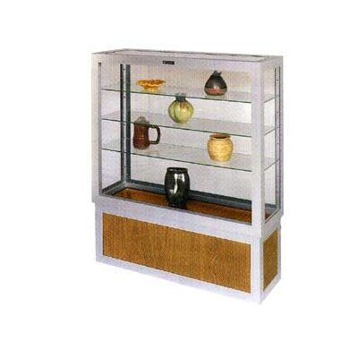 Claridge Products Display Case