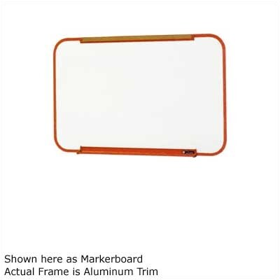 Claridge Products Series 1200 Markerboard Type A