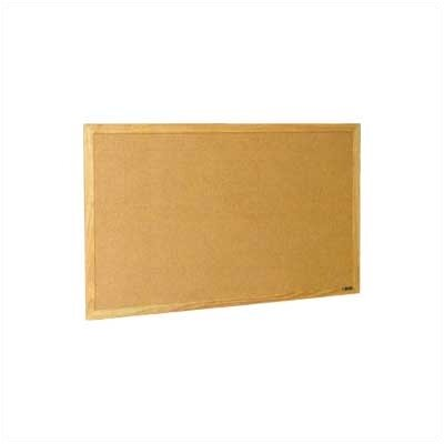 Claridge Products 900W Wood Frame Bulletin Board