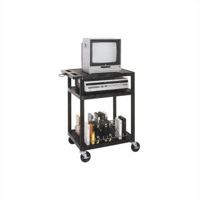 "Claridge Products Audio-Visual Stand (34"" and 42"" High)"