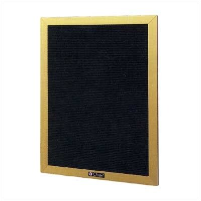 Claridge Products No. 432 Open Face Directory w/ Felt Panel