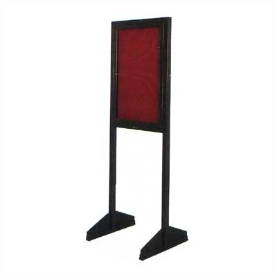 Claridge Products No. 565 Freestanding Directory