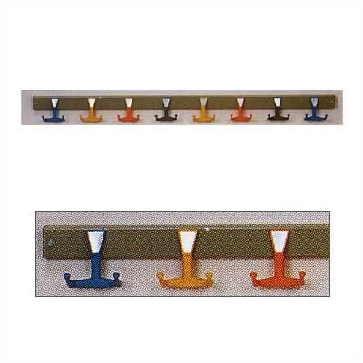 Claridge Products Hook Rails