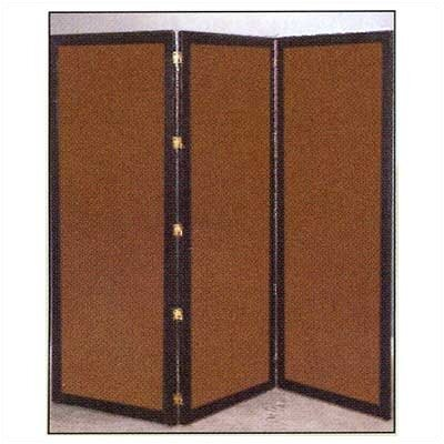 Claridge Products No. 735 Folding Screen