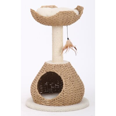 "PetPals 29"" Cat Perch"