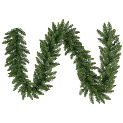 Vickerman Co. Camdon Fir 50' Garland with 1470 Tips