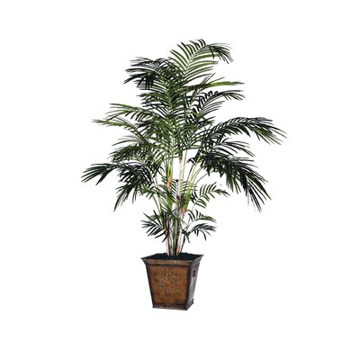 Vickerman Co. Deluxe Extra Tropical Palm Tree