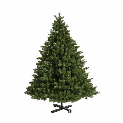 Vickerman Co. Grand Teton 7.5' Green Artificial Christmas Tree