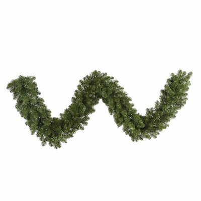 Vickerman Co. Grand Teton Garland with 250 Tips