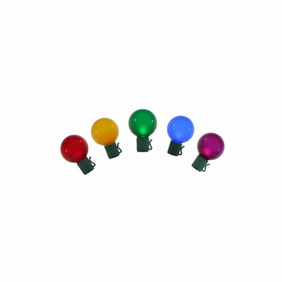 Vickerman 10 Light LED G30 Light Sets