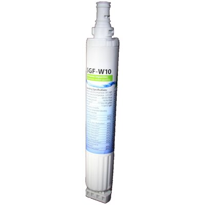 Swift Green Filters SGF-W10 Refrigerator Filter (4396701 Compatible)