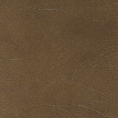 "EcoDomo Rainforest 15-1/4"" x 15-1/4"" Recycled Leather Tile in Grizzly Chablis"