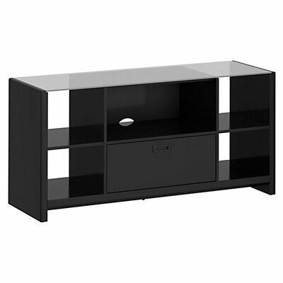kathy ireland by Bush New York Skyline TV Stand