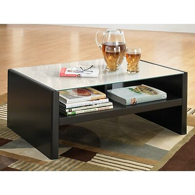kathy ireland Office by Bush NEW YORK SKYLINE Coffee Table