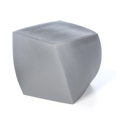 Heller Frank Gehry Right Twist Cube