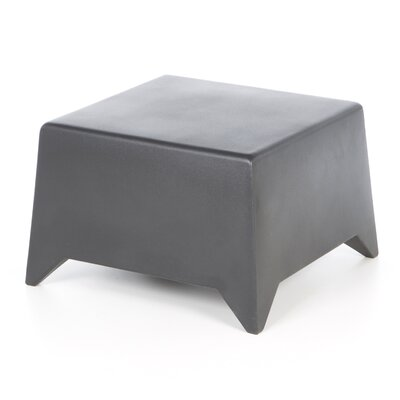 <strong>Heller</strong> Mario Bellini MB5 Pouf/Side Table