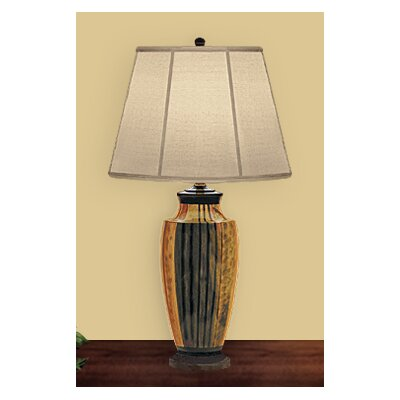 JB Hirsch Home Decor Lifestyle Table Lamp