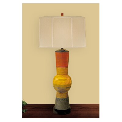 JB Hirsch Home Decor Berkshire Table Lamp