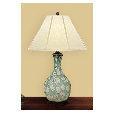 JB Hirsch Home Decor Impression Table Lamp