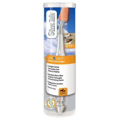 SilverTails Vet-Tech Pet Dental Care System