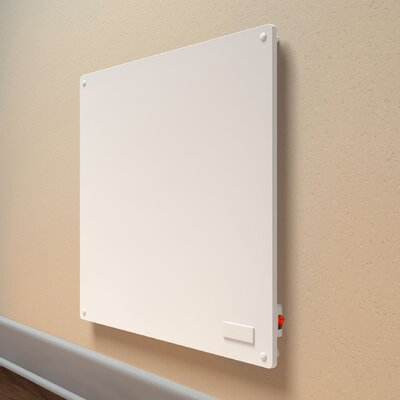 Econo Heat 400 Watt Convection Flat Panel Space Heater